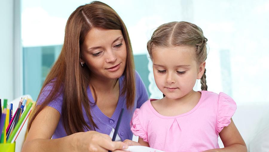 о чем говорить с ребенком