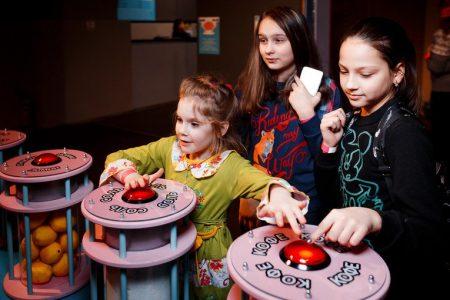 БИОЭКСПЕРИМЕНТАНИУМ статья на MamaClub детям интересно и не скучно