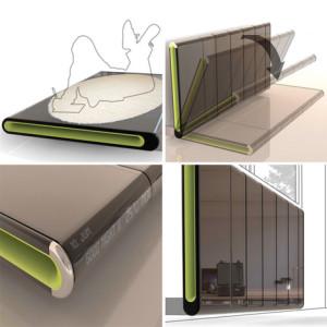 нано кровать