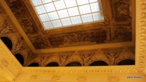Боги Олимпа в Русском музее