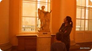 Гименей в Русском музее