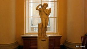 Амур в Русском музее