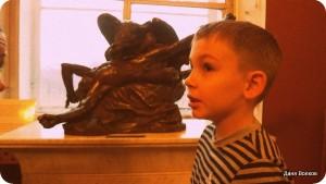 Прометей в Русском музее
