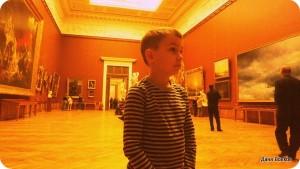 индивидуальная экскурсия в Русском музее