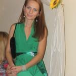 Анна Даянова