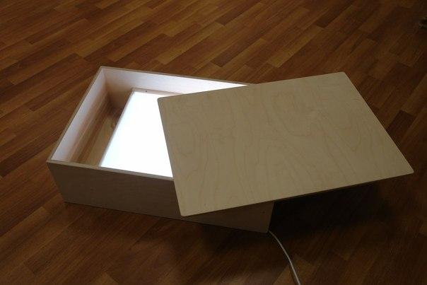 стол для рисования