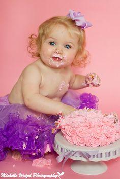 день рождения один годик