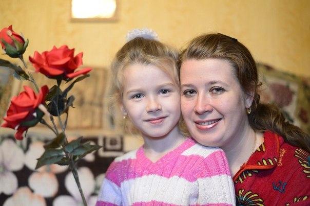 мамаклуб дочка с мамой