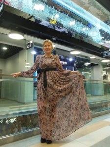 конкурс красоты Наталья Григорьева