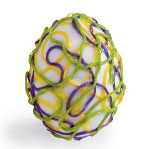 идеи как украсить яйца на пасху