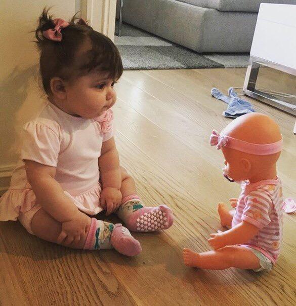 САМЫЙ БОЛЬШОЙ СПИСОК ИГР для занятий с малышом!